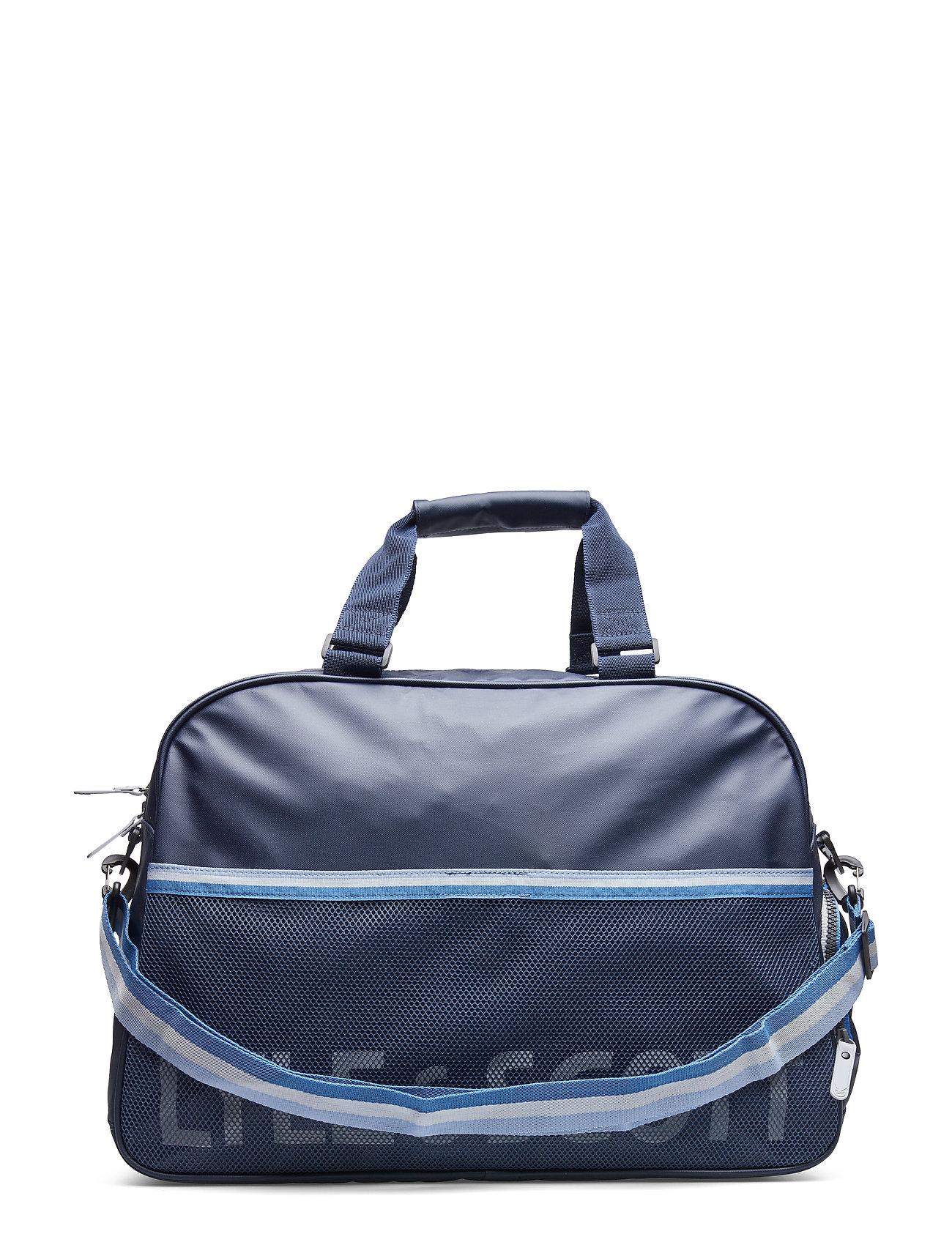 Lyle & Scott Weekender Bag - DARK NAVY