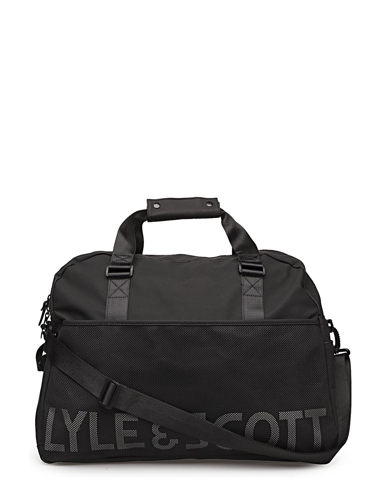 Lyle & Scott Weekender Bag