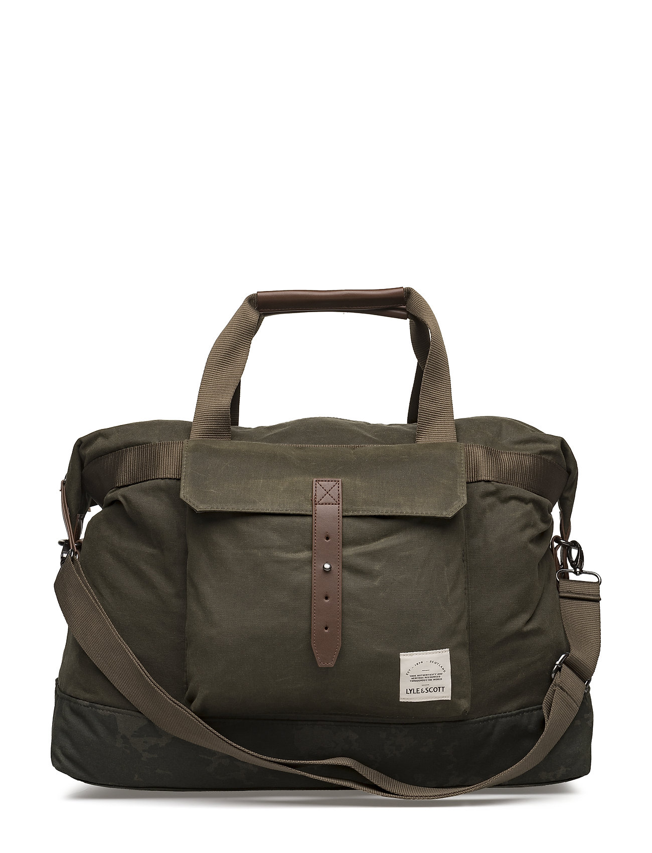 Lyle & Scott Weekender Bag