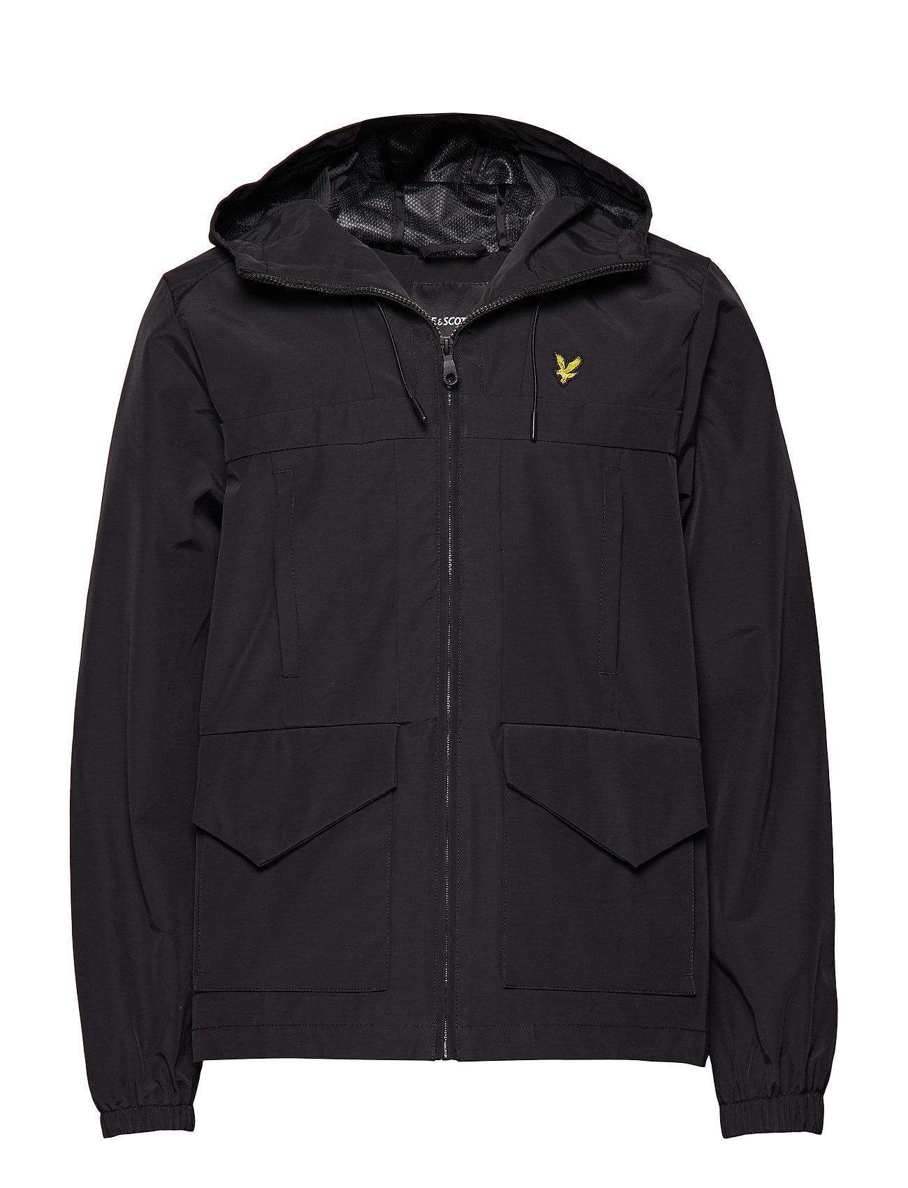 Lyle & Scott Shell Jacket Ytterkläder