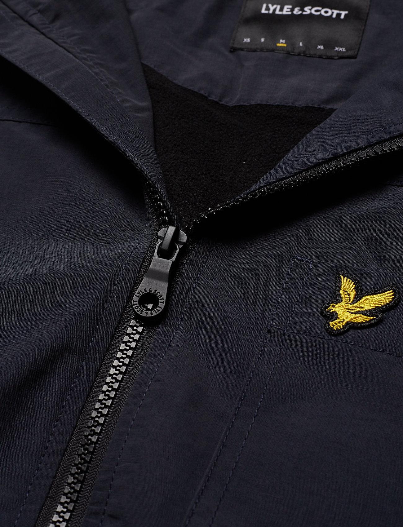 Lined Scott Micro NavyLyleamp; Jacketdark Fleece zSUGpqMV