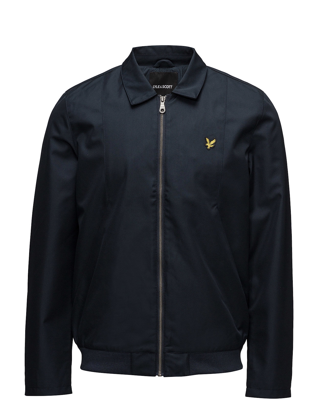 Image of Collared Bomber Jacket (2928963423)