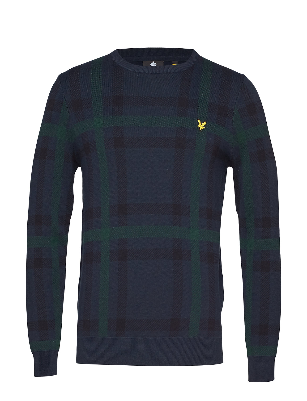 Scott Tartan NavyLyleamp; Jumperdark Tartan NavyLyleamp; Jumperdark ZiuwOPkXT