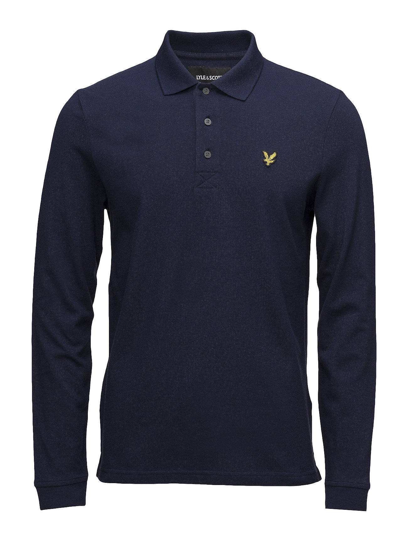 Lyle & Scott LS Polo Shirt - NAVY
