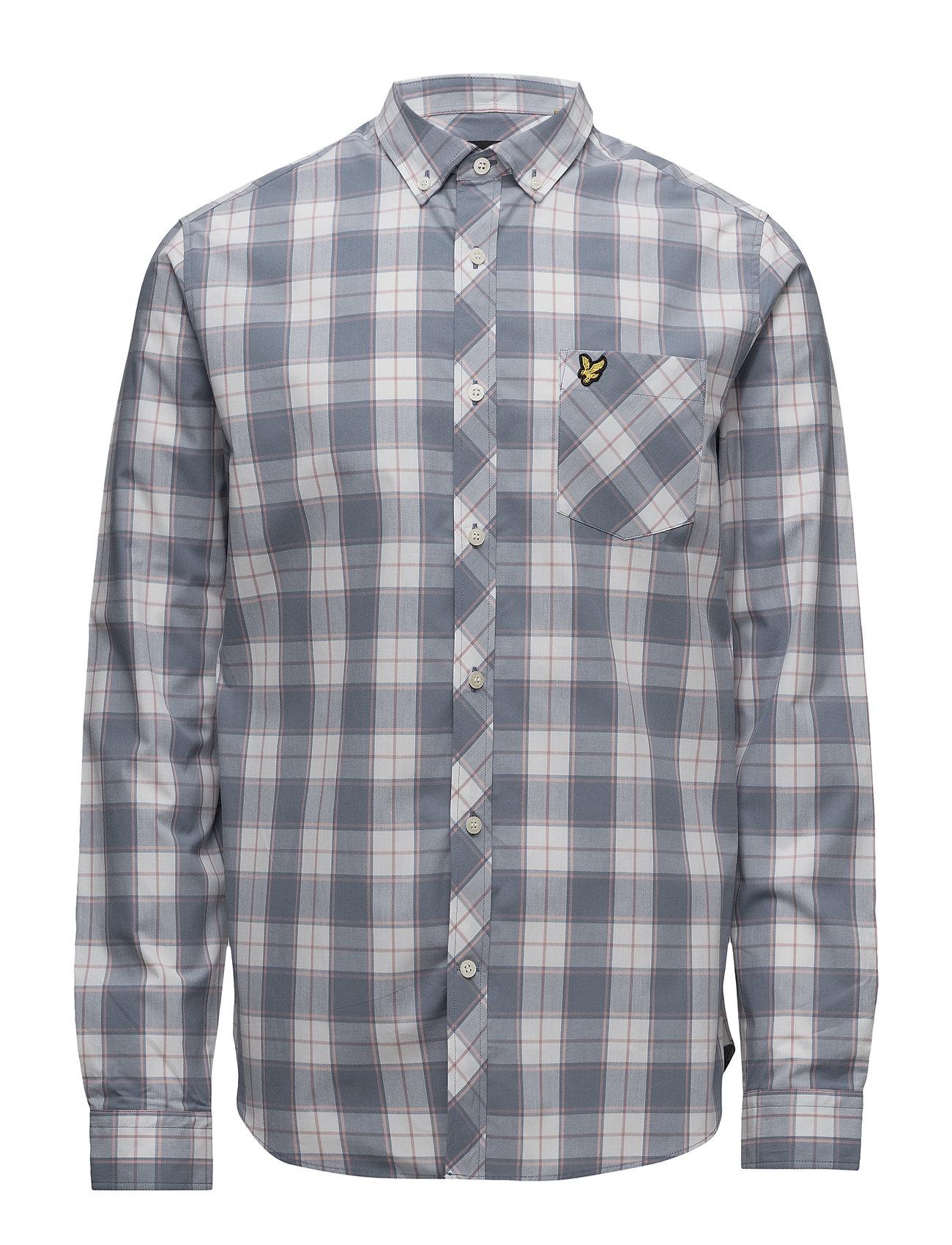 Lyle & Scott Check Shirt