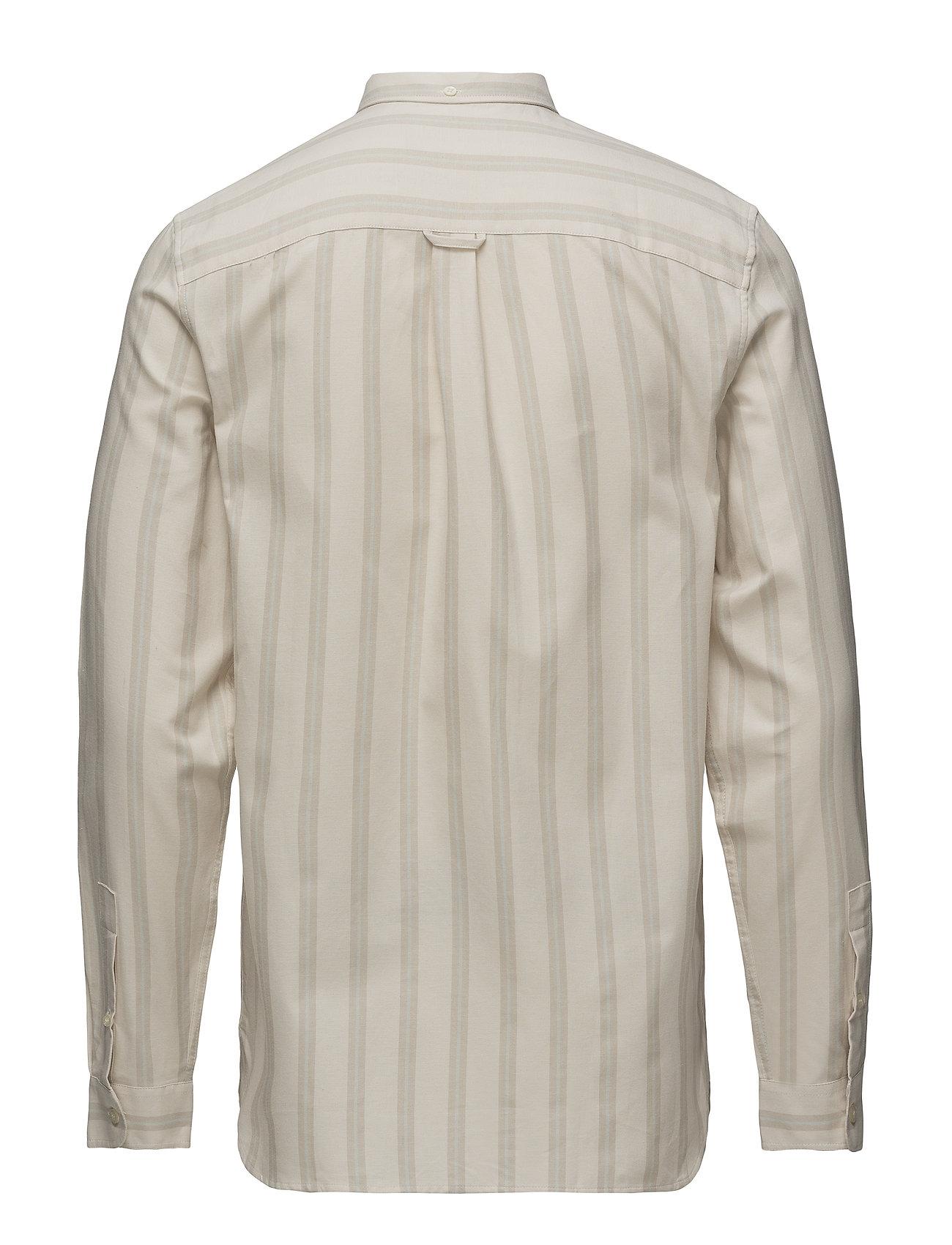 WhiteLyleamp; Stripe Ls Shirtseashell Scott Deckchair SzMqUVp