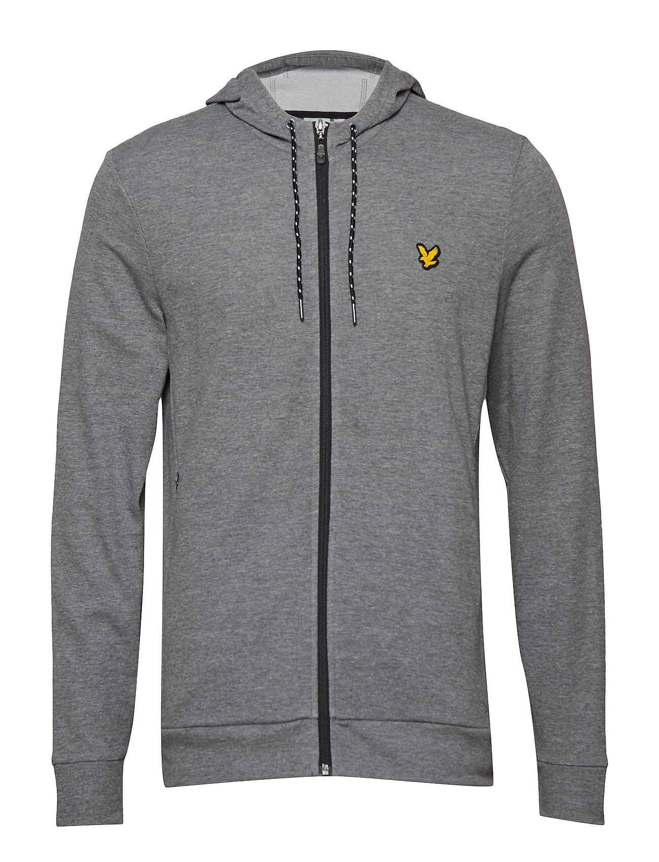 Lyle & Scott Lightweight Training Hoodie Ögrönlar
