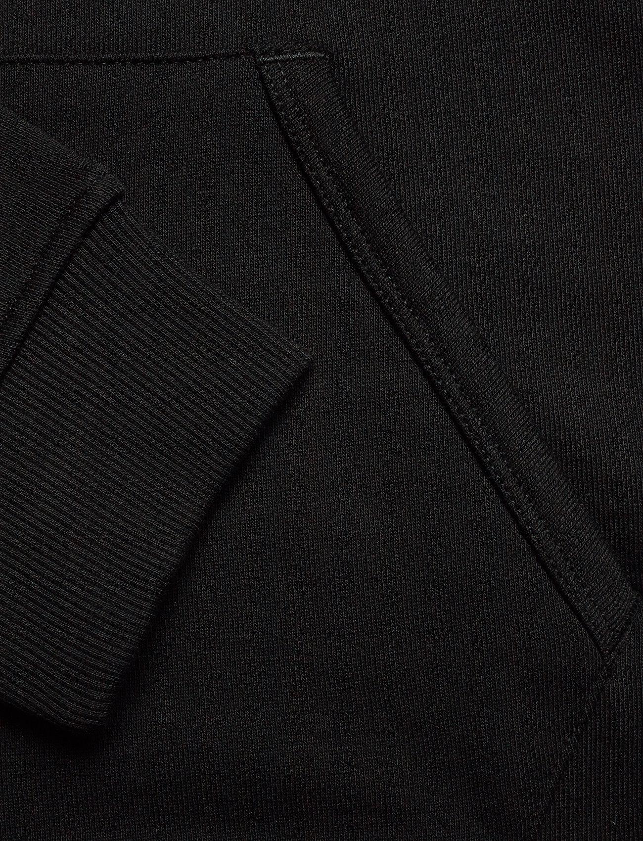 Lyle & Scott Zip Through Hoodie - Sweatshirts JET BLACK - Menn Klær