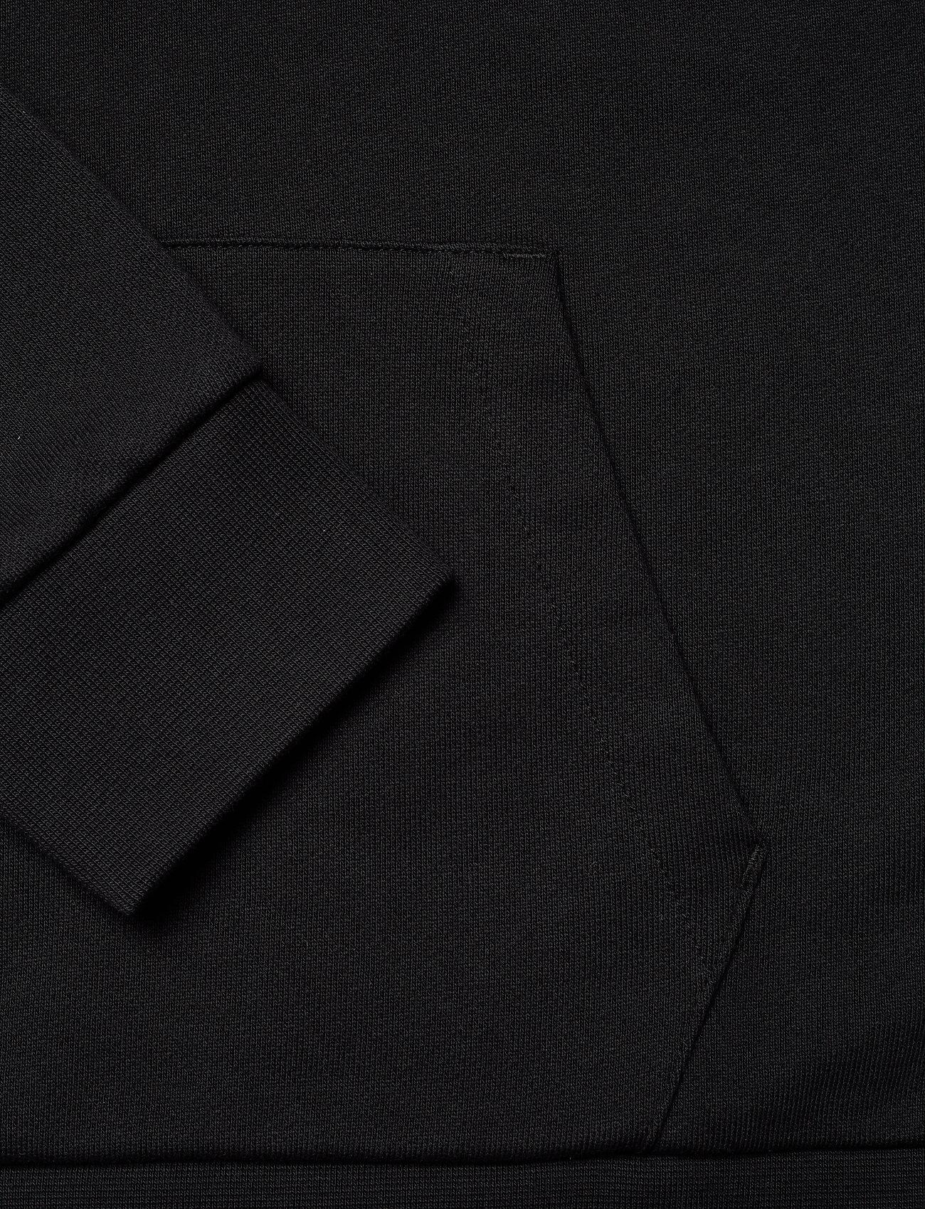 Lyle & Scott - Hoodie - sweatshirts & hættetrøjer - jet black - 3