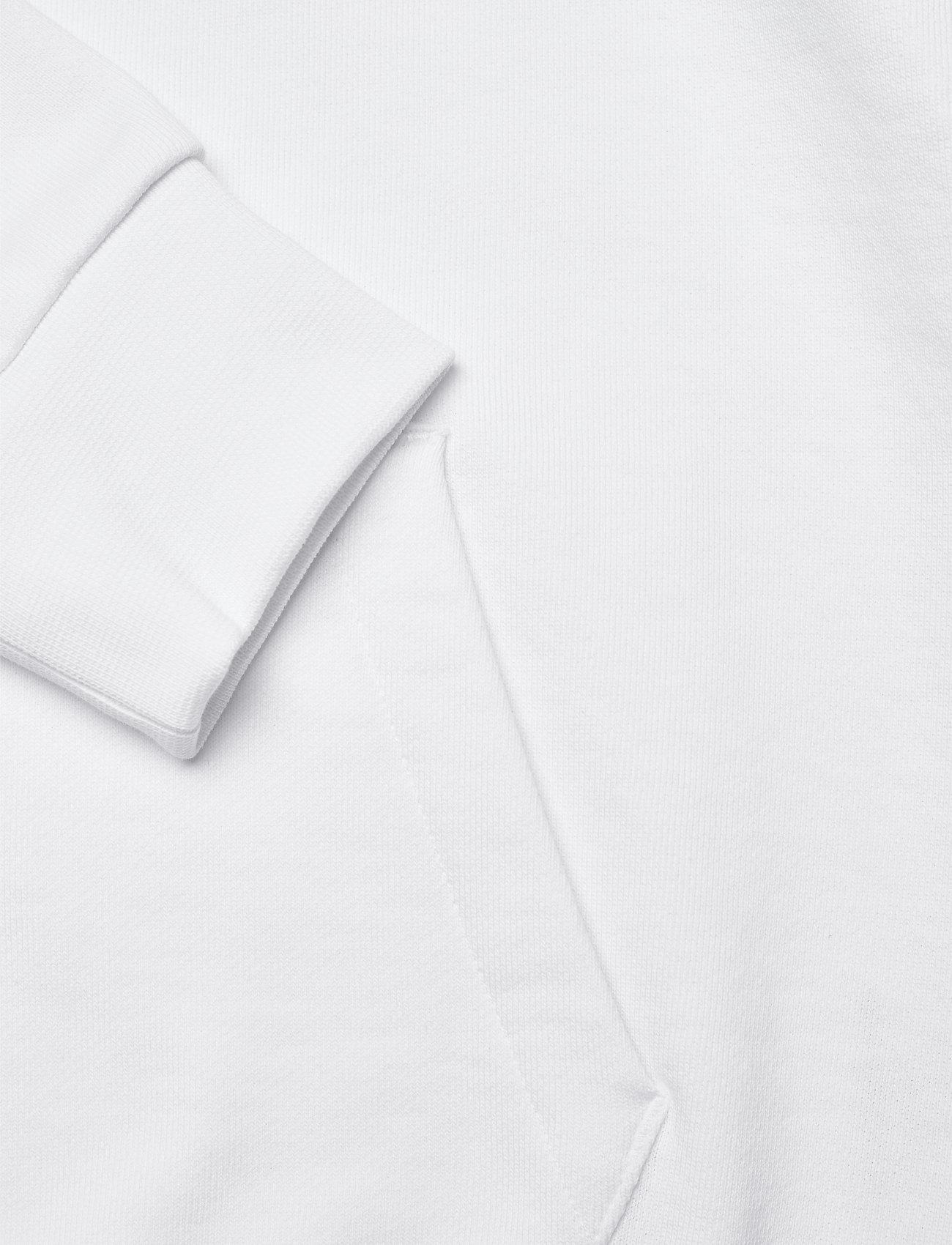 Lyle & Scott - Hoodie - sweatshirts & hættetrøjer - white - 3