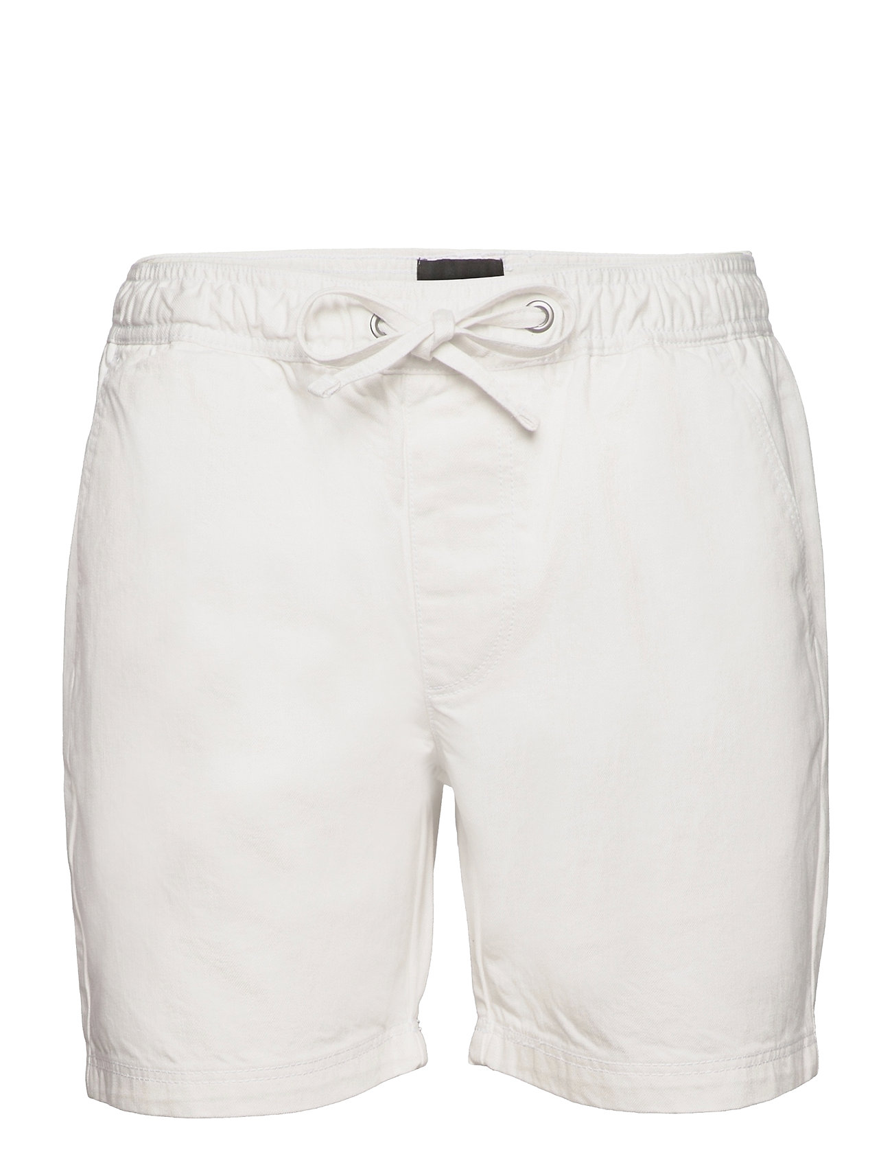 Denim Shorts Jeansshorts Denimshorts Hvid Lyle & Scott