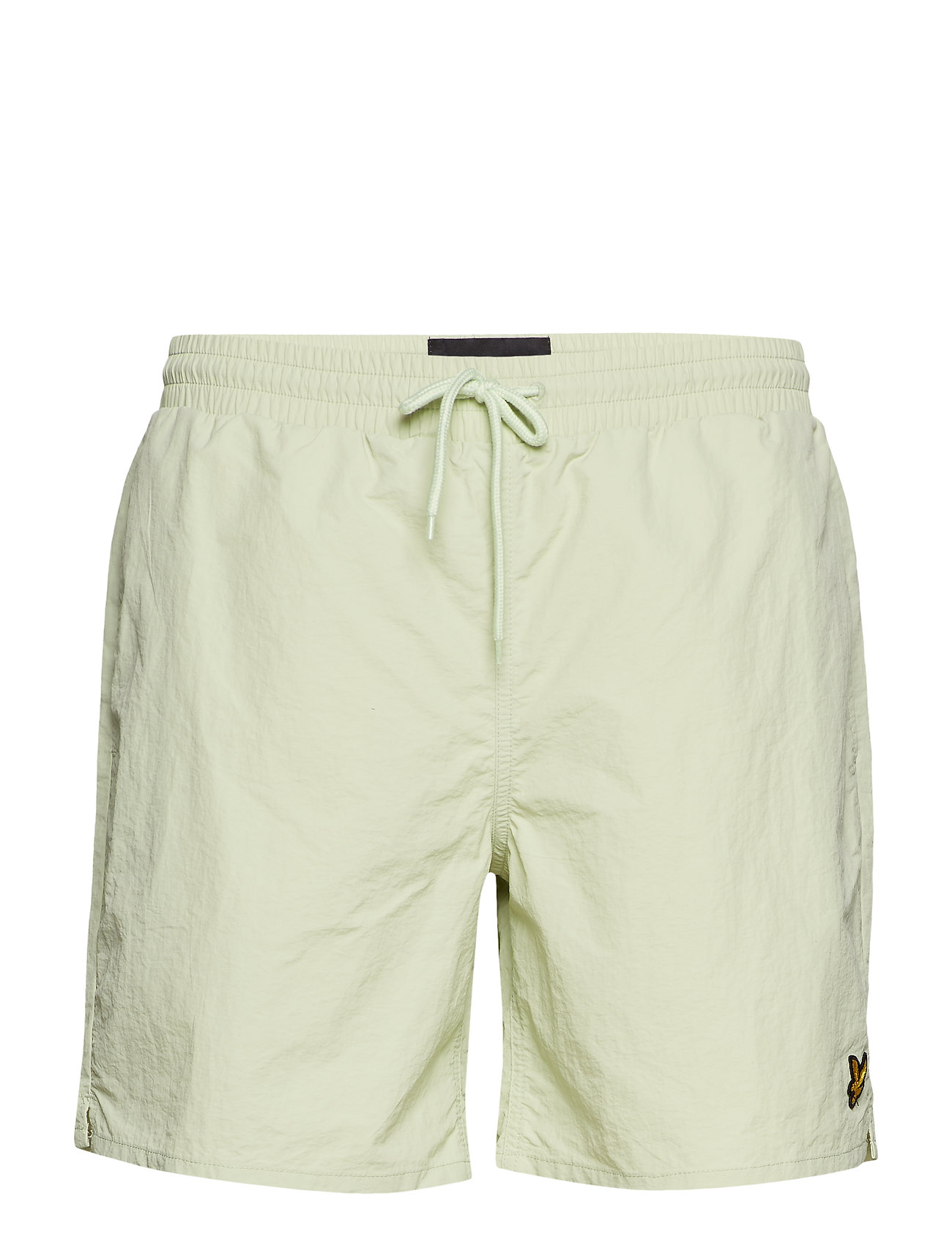 548b3369f9 Plain Swim Short (Sea Foam Green) (£26) - Lyle & Scott - | Boozt.com