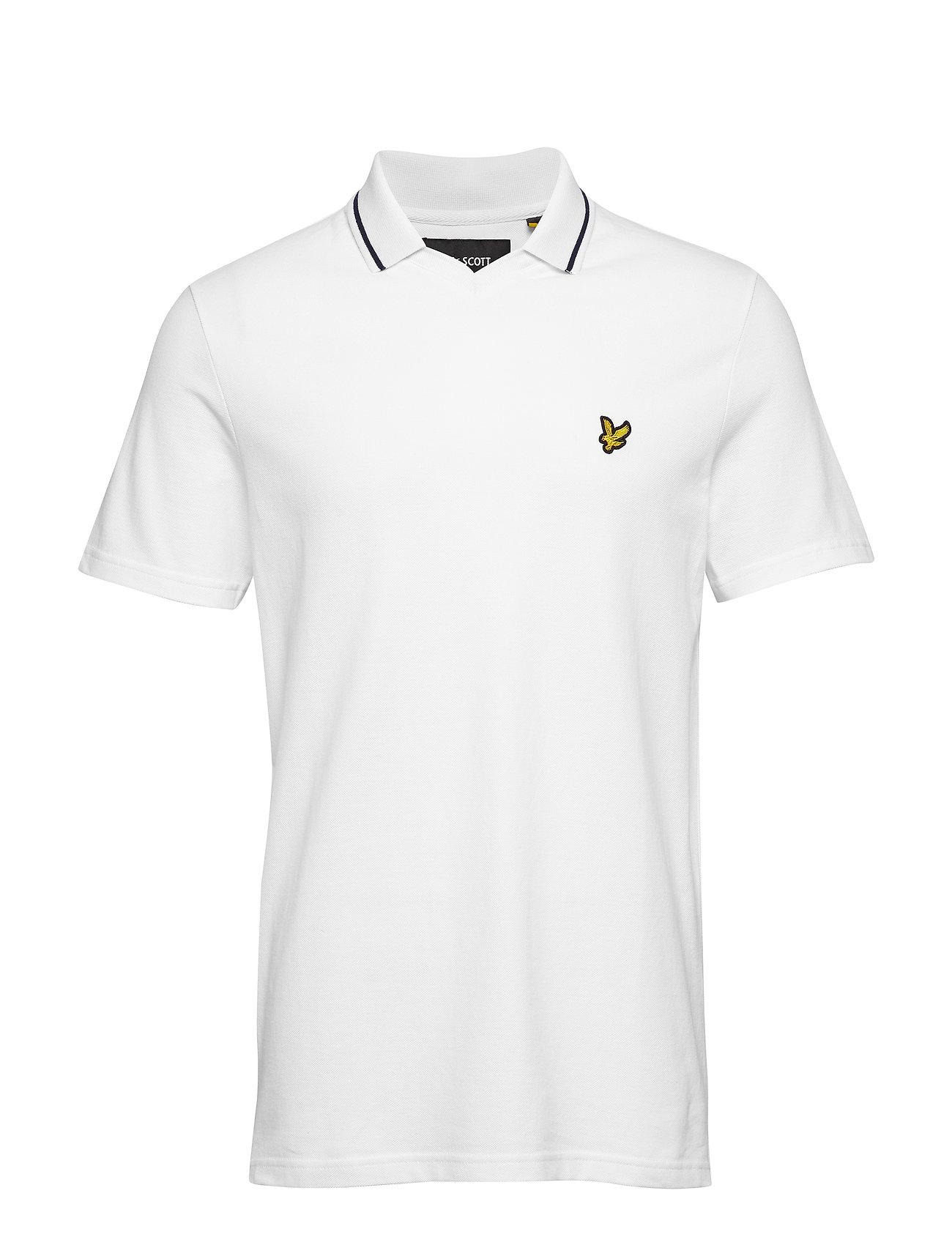 ShirtwhiteLyleamp; Polo Football ShirtwhiteLyleamp; Neck Scott Football Neck Scott Polo Neck Football NkX0POn8w