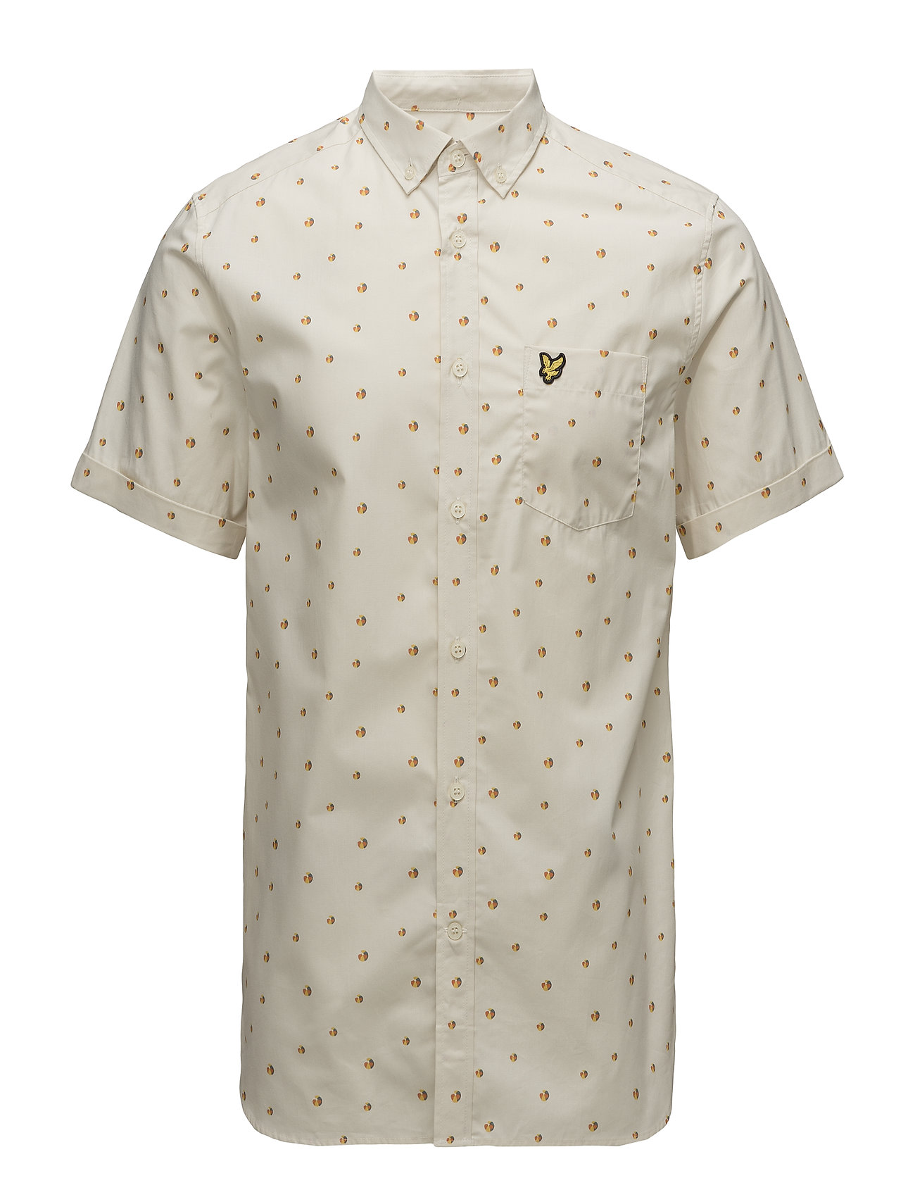 Lyle & Scott Beach Ball Print Shirt