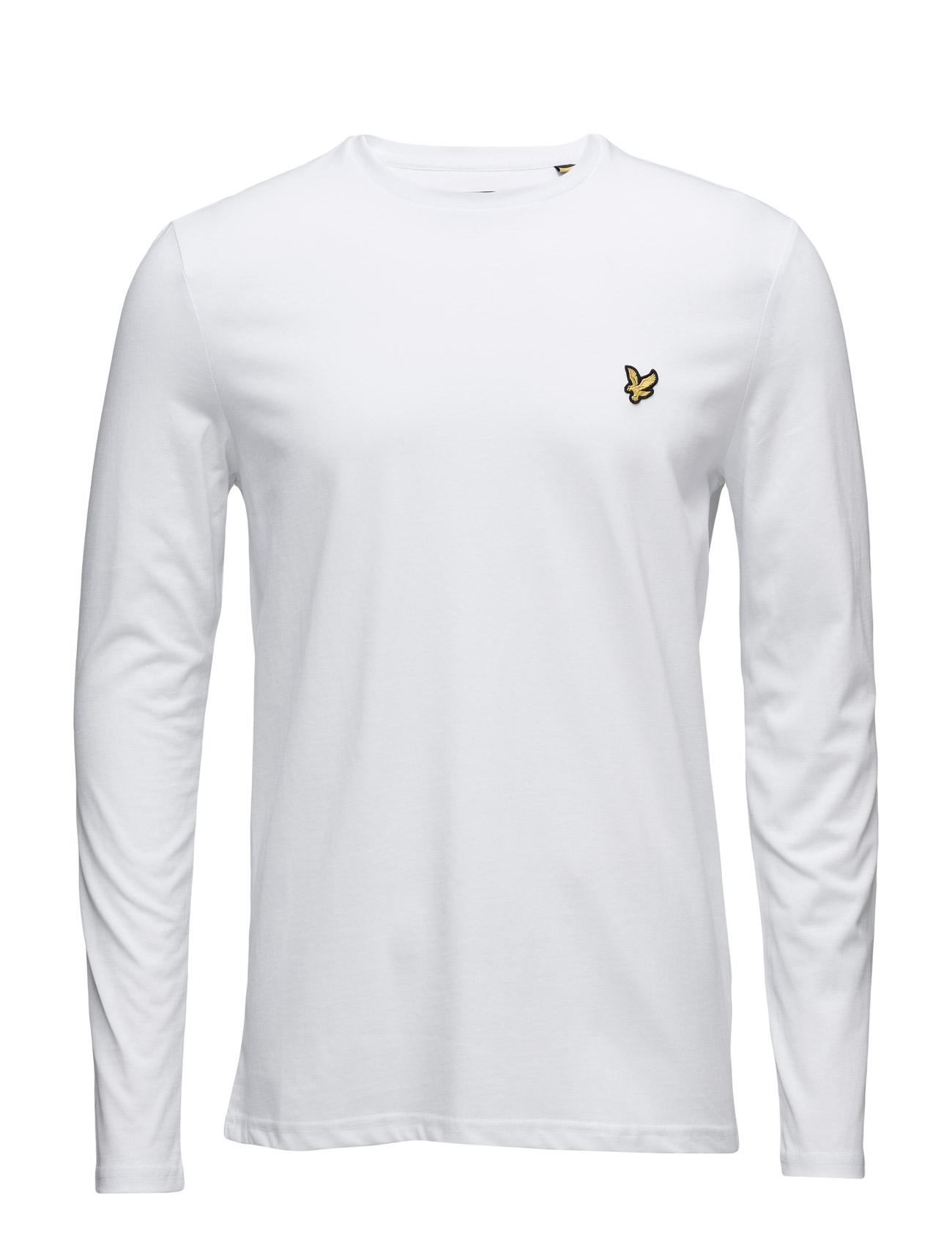 Lyle & Scott LS Crew Neck T-shirt