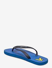 Lyle & Scott - Flip Flop - klapki - bright royal blue - 2