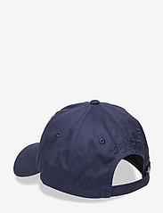 Lyle & Scott - Baseball Cap - czapki - dark navy - 1