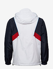 Lyle & Scott - Track Jacket - kurtki-wiosenne - white - 2