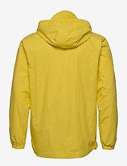 Lyle & Scott - Zip Through Hooded Jacket - vestes légères - buttercup yellow - 2