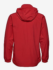 Lyle & Scott - Zip Through Hooded Jacket - vestes légères - gala red - 2