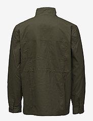 Lyle & Scott - Field Jacket - light jackets - olive - 2