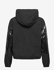 Lyle & Scott - Zip Through Jacket - lichte jassen - jet black - 1