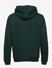 Lyle & Scott - Pullover Hoodie - hoodies - dark green - 1
