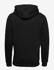 Lyle & Scott - Pullover Hoodie - hoodies - jet black - 1
