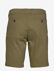 Lyle & Scott - Chino Short - chinos shorts - lichen green - 1