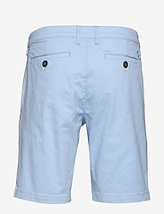 Lyle & Scott - Chino Short - short chino - pool blue - 1