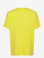Lyle & Scott - Plain T-Shirt - t-shirts basiques - buttercup yellow - 1
