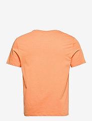 Lyle & Scott - Plain T-Shirt - t-shirts basiques - melon - 1