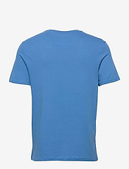 Lyle & Scott - Plain T-Shirt - podstawowe koszulki - yale blue - 1