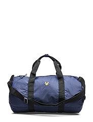 Lightweight Barrel Bag - NAVY