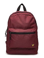Core Backpack - CLARET JUG