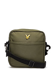 Core Pouch - WOODLAND GREEN