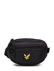 Core Utility Bag - TRUE BLACK