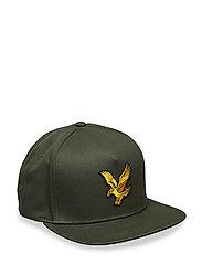 Eagle Cap - LEAF GREEN