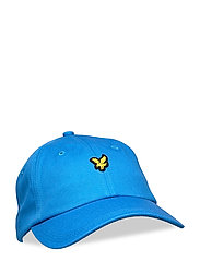 Baseball Cap - BRIGHT ROYAL BLUE
