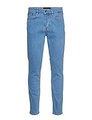 Washed Jean - LIGHT BLUE