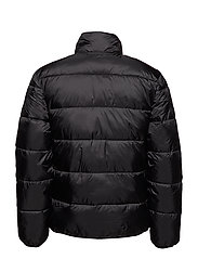 Funnel Neck Puffa Jacket
