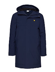 Manager Coat - NAVY