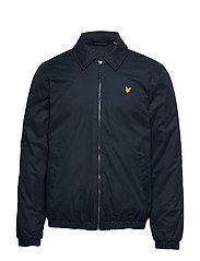 Wadded Harrington - DARK NAVY