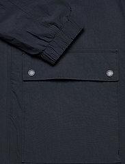 Lyle & Scott - Hooded Pocket Jacket - vestes légères - dark navy - 3
