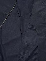 Lyle & Scott - Hooded Pocket Jacket - vestes légères - dark navy - 4