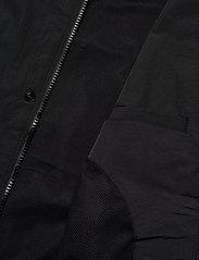 Lyle & Scott - Hooded Pocket Jacket - vestes légères - jet black - 4