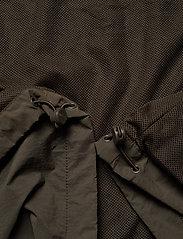 Lyle & Scott - Hooded Pocket Jacket - vestes légères - trek green - 5