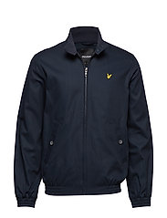 Harrington jacket - DARK NAVY