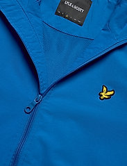 Lyle & Scott - Zip Through Hooded Jacket - vestes légères - bright cobalt - 3