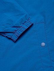 Lyle & Scott - Zip Through Hooded Jacket - vestes légères - bright cobalt - 4
